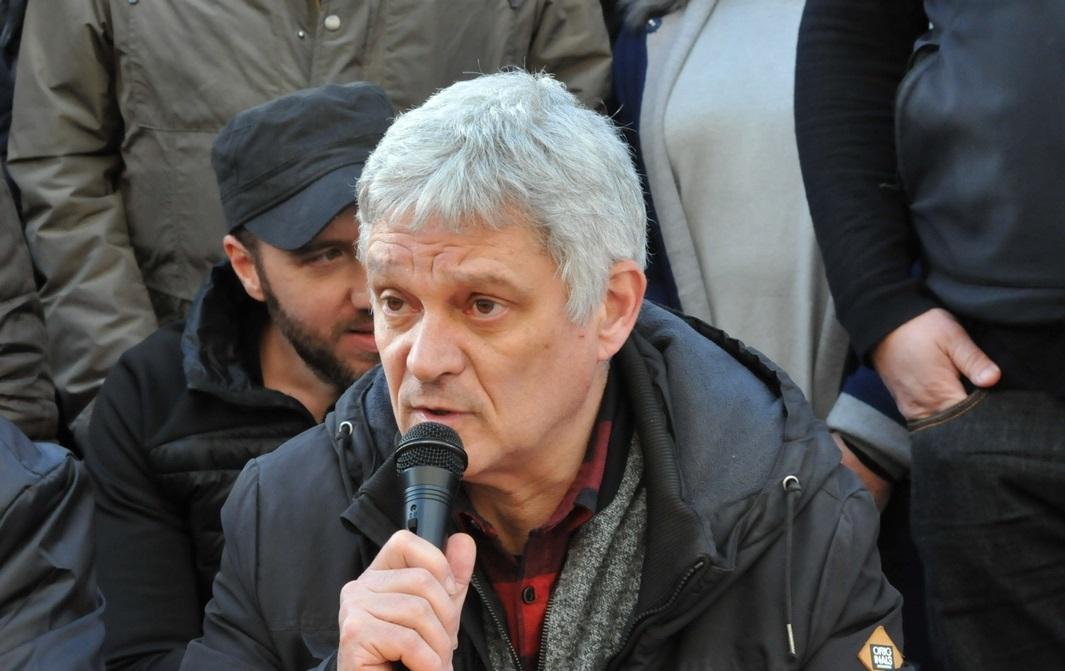"""Corsica Libera: """"nous espérons que le président de la République n'oubliera pas les déclarations du candidat Macron"""""""