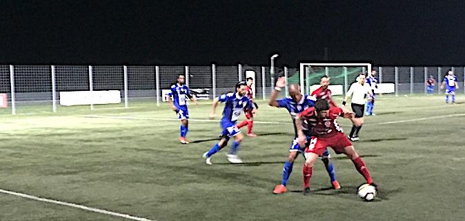 Foot N2 : Le FCBB n'y arrive plus et concède le match nul face à Beauvais