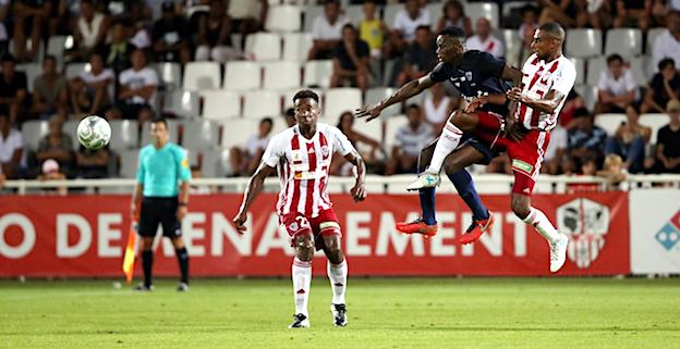 ACA : Réveil trop tardif au Paris FC