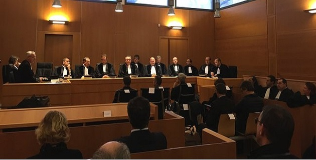 Tribunal de Commerce d'Ajaccio: Un bilan positif