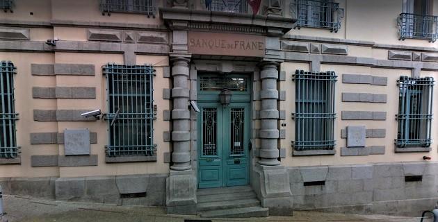 Ajaccio : La Banque de France s'ouvre encore plus au public