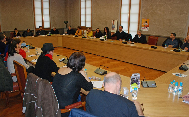 Adie et CCI 2B : Mutualisation des moyens en faveur de la création d'entreprises