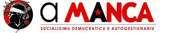 """A Manca  : """"Macron, un liquidateur de tous nos droits """""""