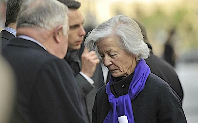 Propos injurieux envers Mme Erignac après son retour Ajaccio : Le parquet ouvre une enquête