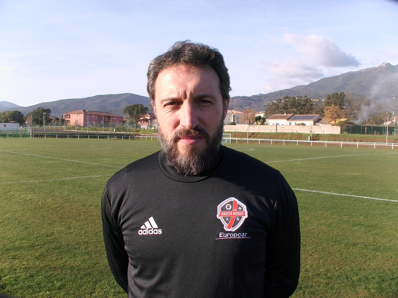 Football : Benoît Tavenot prend les rênes du FCBB (National 2 )
