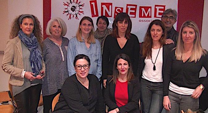 Bastia : Une année exceptionnelle pour l'association Inseme