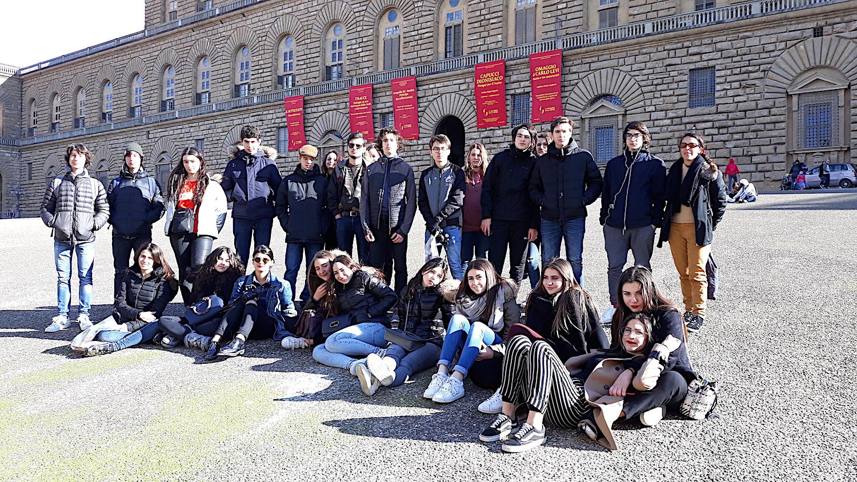 Bastia : Le lycée Jeanne d'Arc à Florence