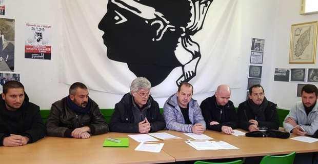 Corsica Libera : « Seul l'article 74-2 peut doter la Corse d'un statut insulaire méditerranéen »