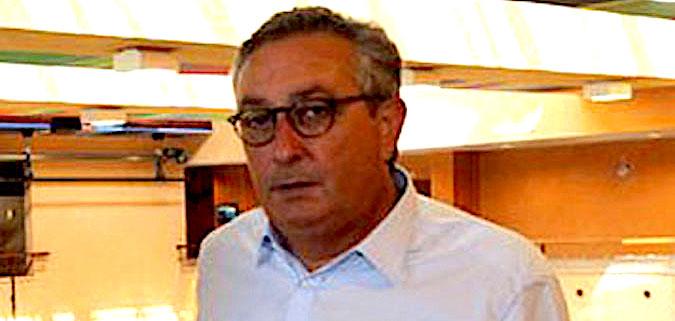 Paul Scaglia