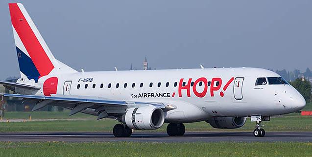 Transports aériens : De nouvelles liaisons Lyon - Corse !