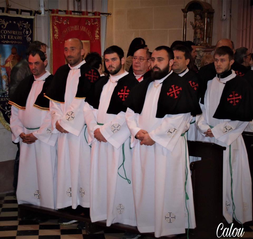 Confrérie Santa Croce di u Prunelli : 70 ans après, elle sort de sa léthargie