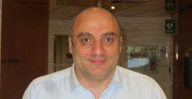 Paul-Jo Caitucoli président du Pôle d'Equilibre Territorial et Rural (PETR) Ornano - Taravo - Valinco - Sartenais