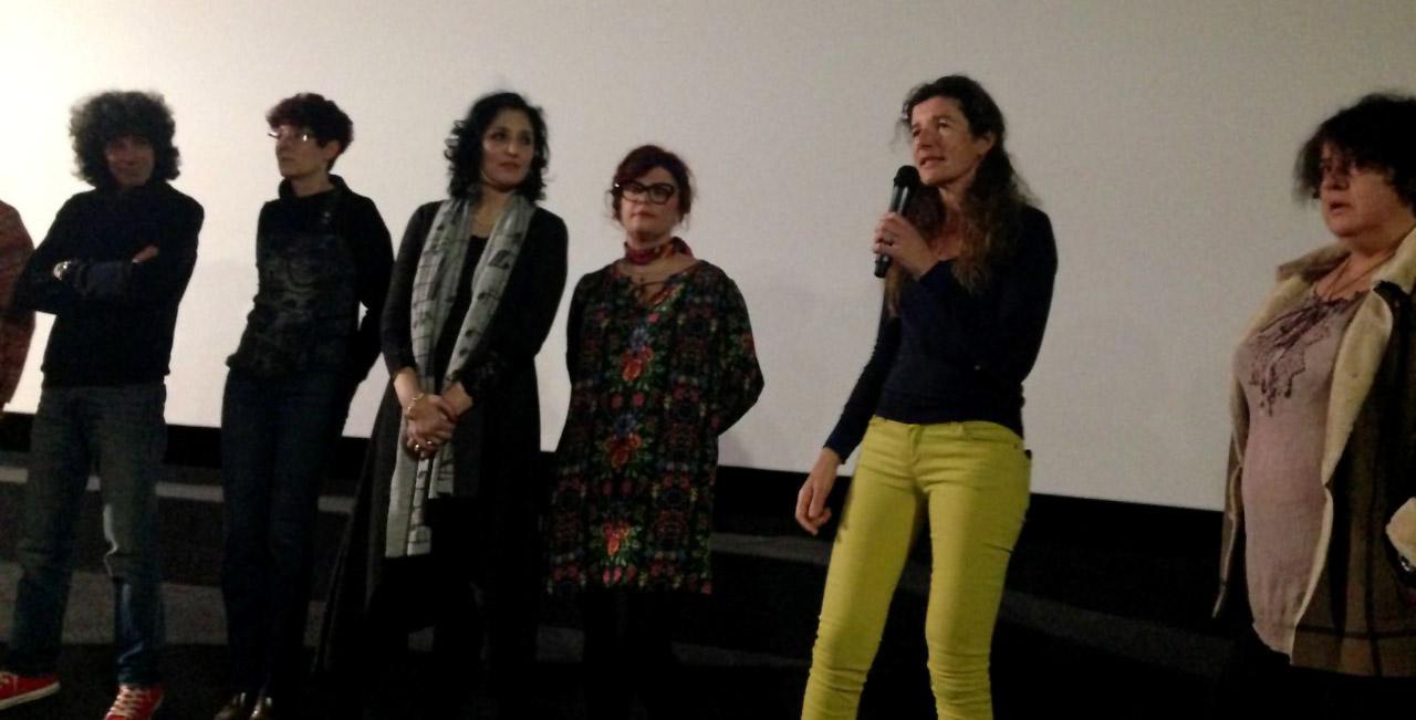 """Semaine d'information sur la santé mentale : Les courts métrages de Anne de Giafferri au """"Régent"""""""