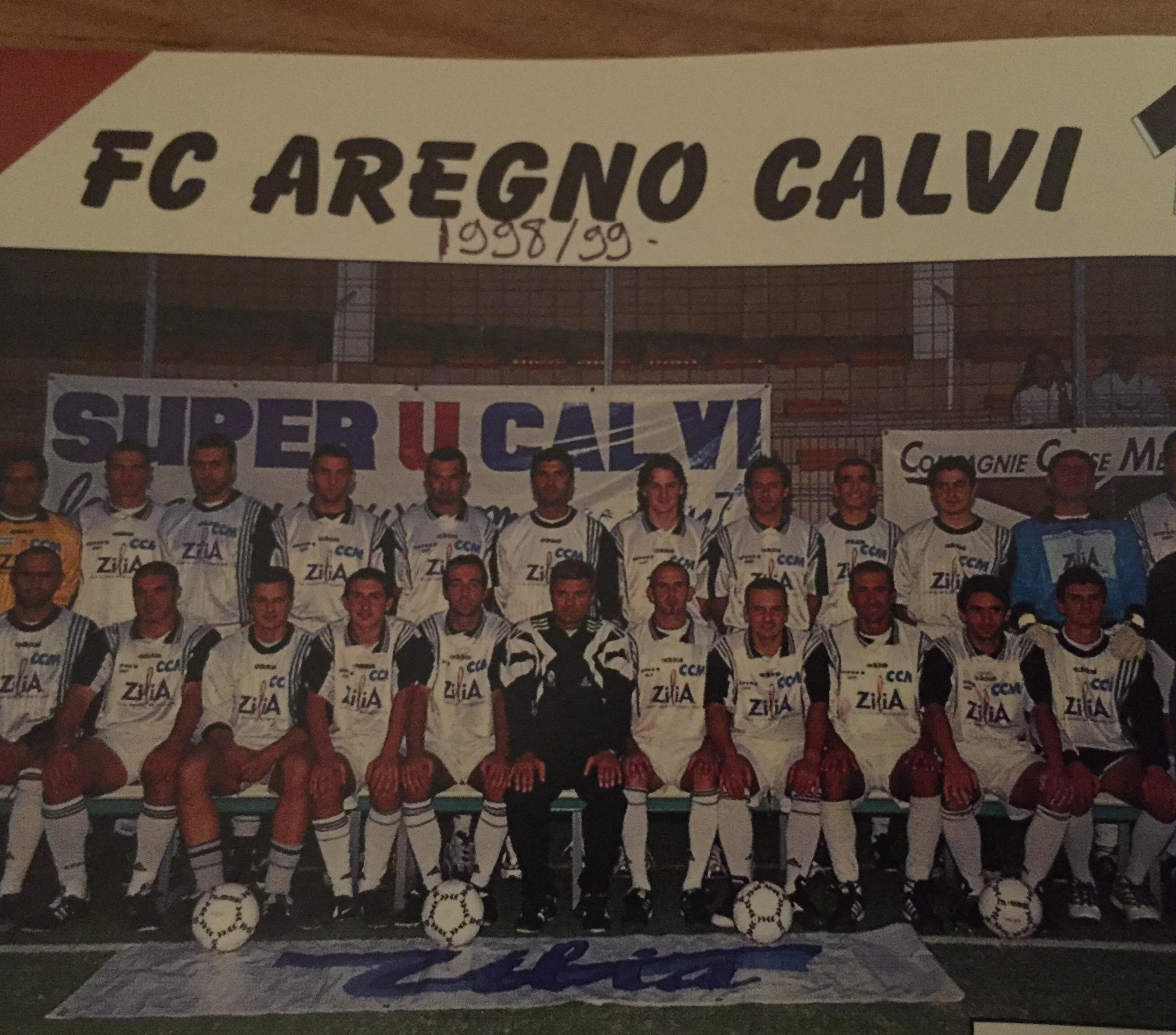 Jérôme Tonnetot, ancien footballeur du FC Calvi, trouve la mort dans l'Ain