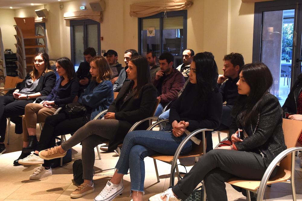 Calvi : A parola data à i giovani imprisaghji balanini