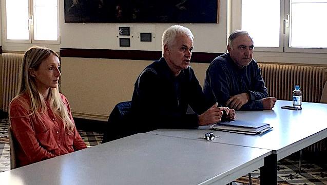PLU de Calvi : Concertation publique à l'Hôtel de Ville