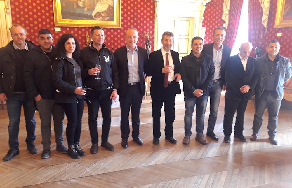 Un pont culturel pour renforcer les liens entre la Corse et la Sardaigne