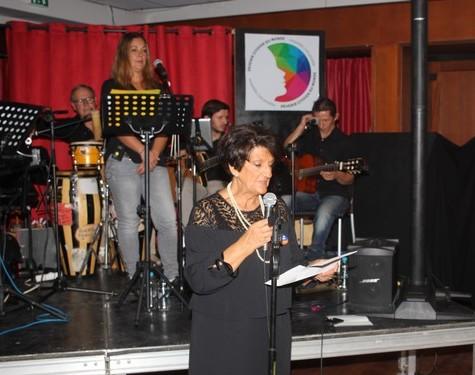 Thé dansant au profit de la Ligue contre le cancer le 8 avril à Calvi