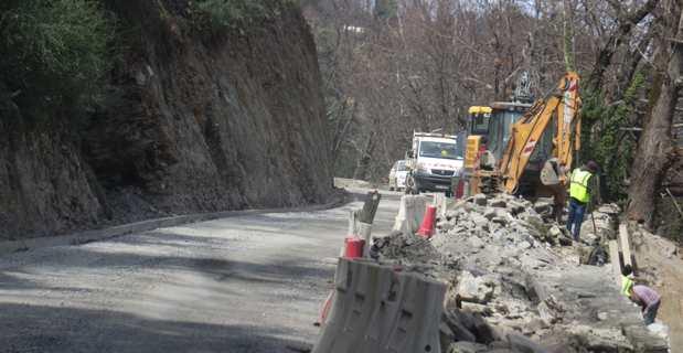 Collectivité unie : Des retards dans le paiement des travaux routiers et les aides aux associations