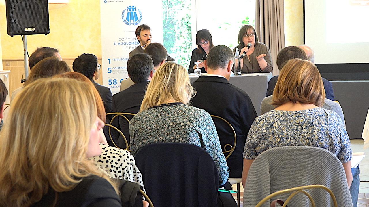 Grand Bastia : Des assises pour un programme local de l'habitat
