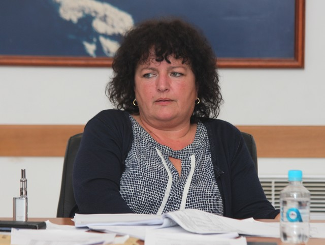 Hélène De Meyer n'a plus la délégation des finances