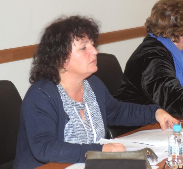 L'Ile-Rousse:  Hélène De Meyer s'explique sur le retrait de sa délégation des finances