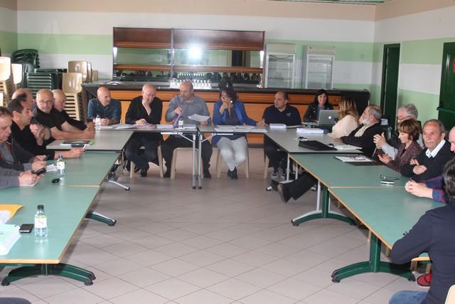 Conseil communautaire houleux à Santa-Reparata-di-Balagna