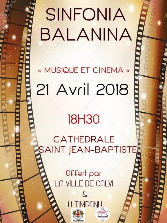 Les rendez-vous du week-end en Haute - Corse : Nos idées de sorties du 20 au 22 avril 2018