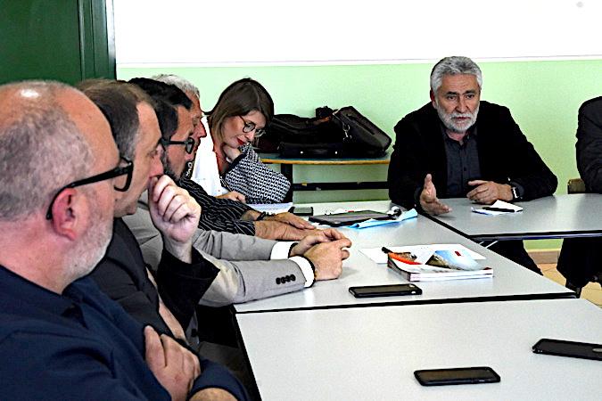 L'uffiziu Fundariu di a Corsica in Balagna