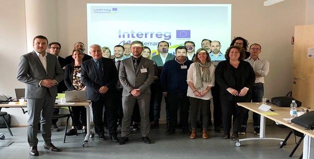 Corse : La CADEC partenaire du projet européen EMBRACE