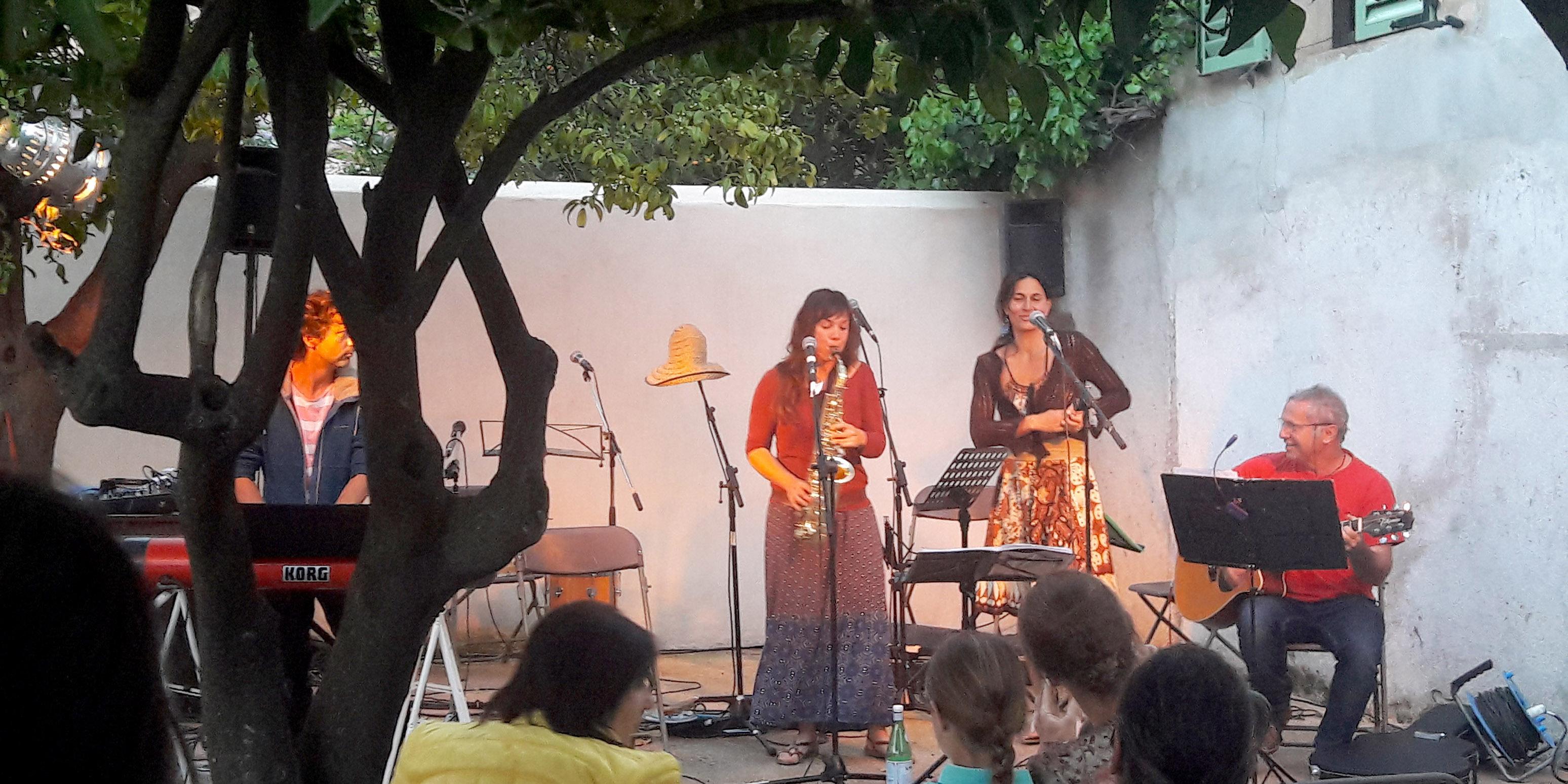 Calenzana : Concert de solidarité au profit de SOS Méditerranée