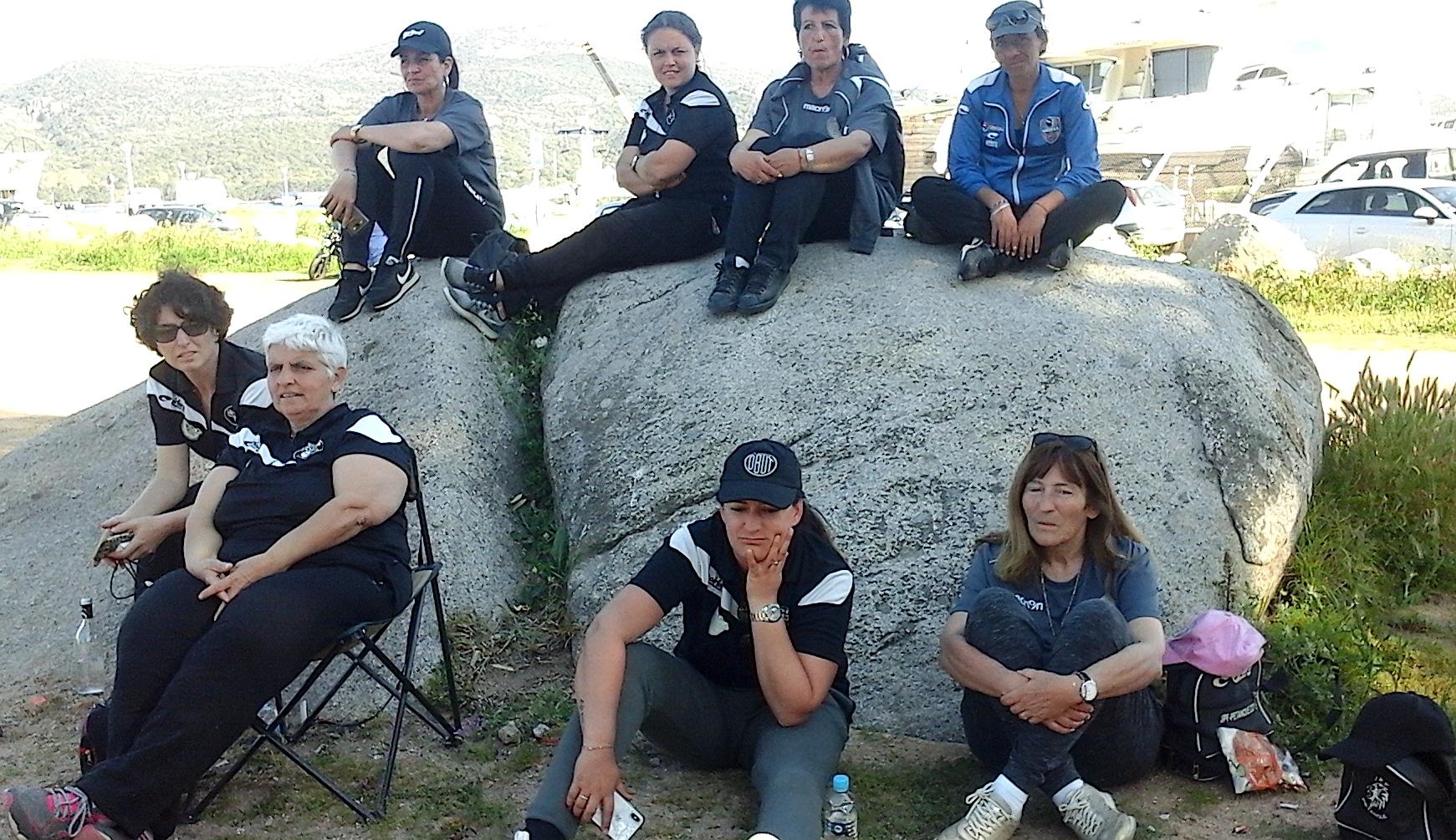 Pétanque : Les qualifications pour les championnats de France à Porto-Vecchio