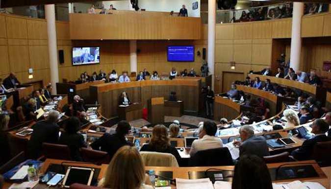 Budget CDC : L'héritage « catastrophique » de l'ancien Conseil départemental 2A