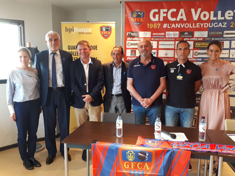Volley-Ball : Le GFCA met le cap vers l'excellence