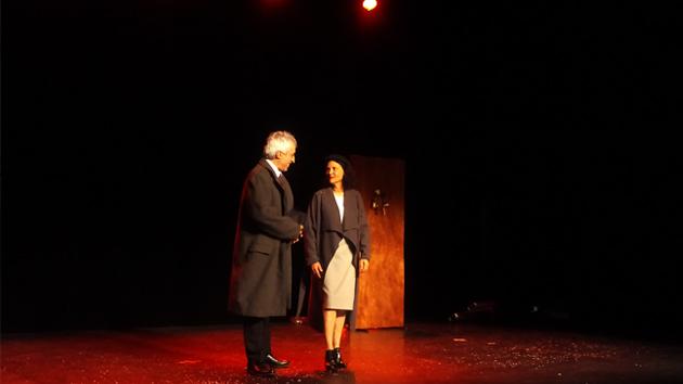Après Ajaccio, la comédie «Bonne Année !» est jouée samedi à Bastia