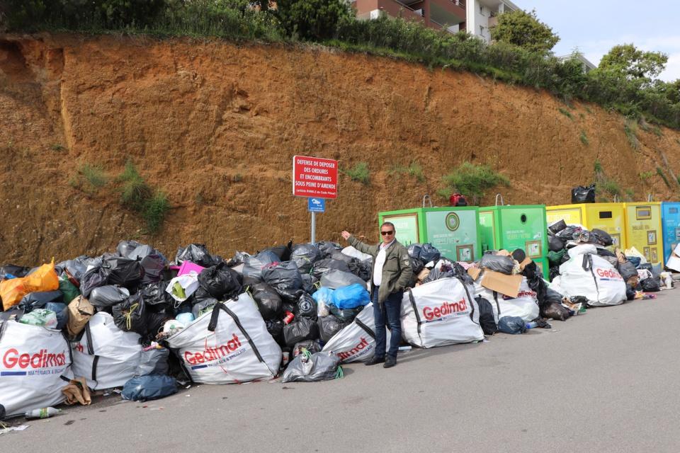 A l'heure de la crise des déchets: Le tri, ça marche !