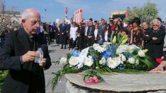 Commémoration du 5 mai 1992 : 26 ans après, à Furiani, l'impossible oubli !