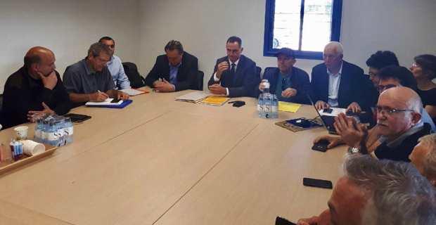 Déchets : Le centre d'enfouissement de Prunelli rouvert, mais la crise demeure…