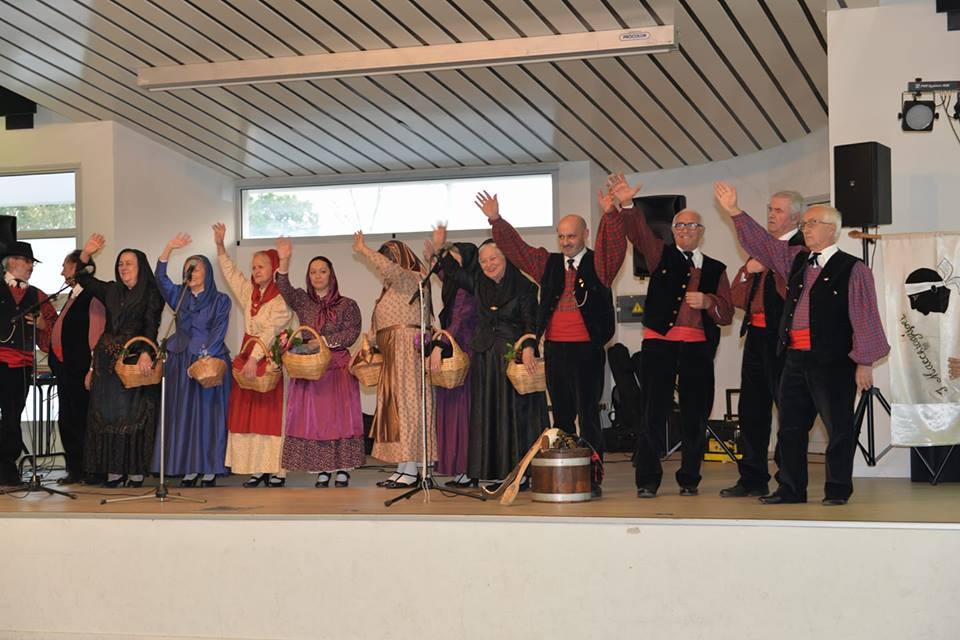 Ouverture officielle ce samedi des  XIVe Coralisula à L'Ile-Rousse