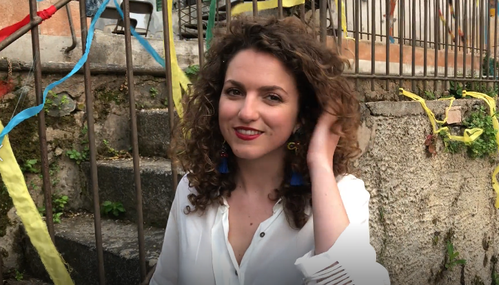"""Diana Saliceti cummara di """"U Ghjurnalettu di CNI"""" : À vede à parte si da oghje"""
