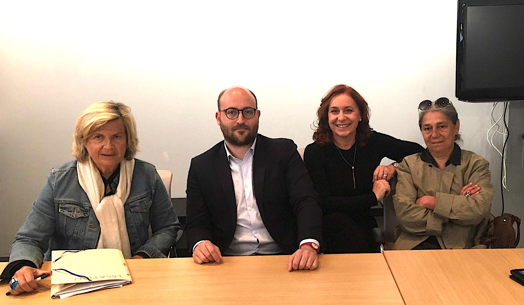"""Le Conseil de l'Ordre des Architectes de Corse : """"La loi Elan doit être plus ambitieuse, sociale et environnementale"""""""