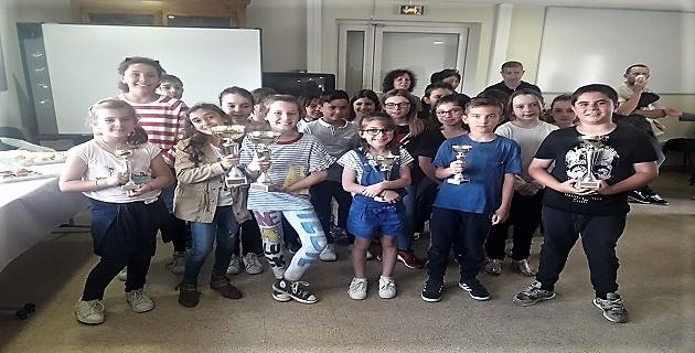 Langue corse : Premier concours « Aiò discurrimu » à Ajaccio