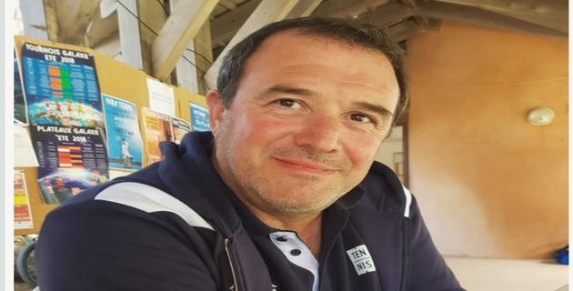 """Philippe Medori : """" L'aventure des championnats de Corse de tennis se poursuivra à Calvi"""""""