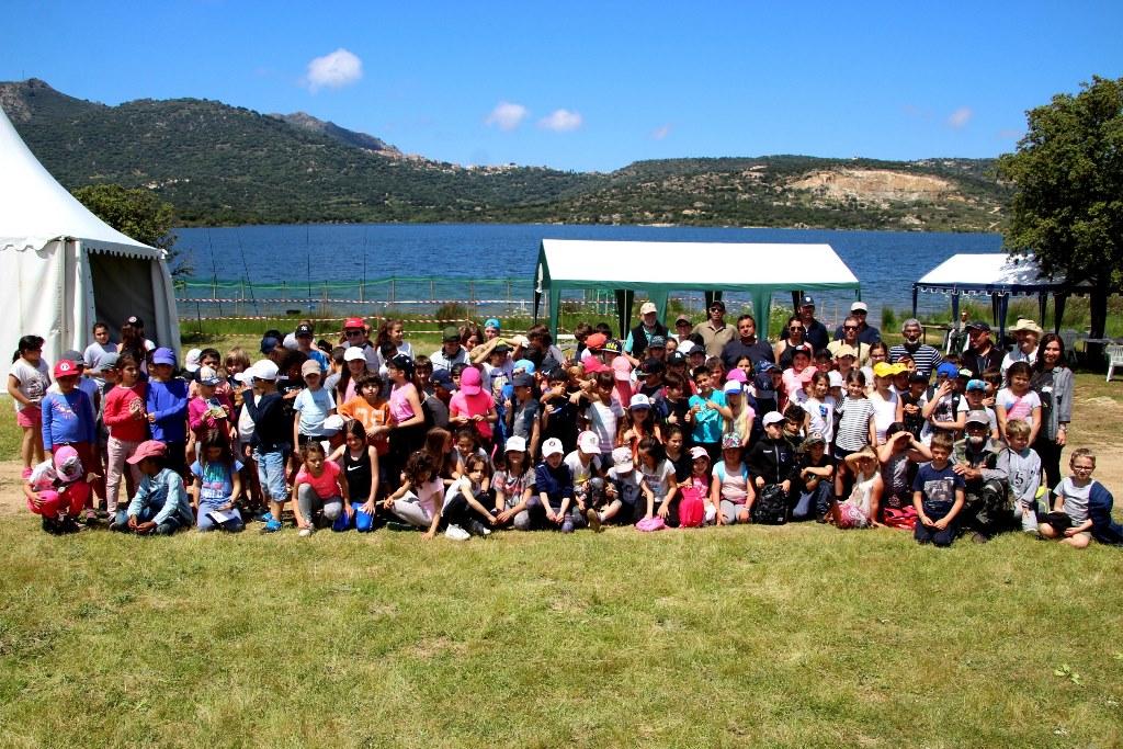 La 17ème Fête de la pêche et de l'eau a fait le plein en Balagne !
