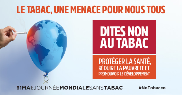 De nombreuses actions à Calvi le 31 mai pour la journée mondiale sans tabac