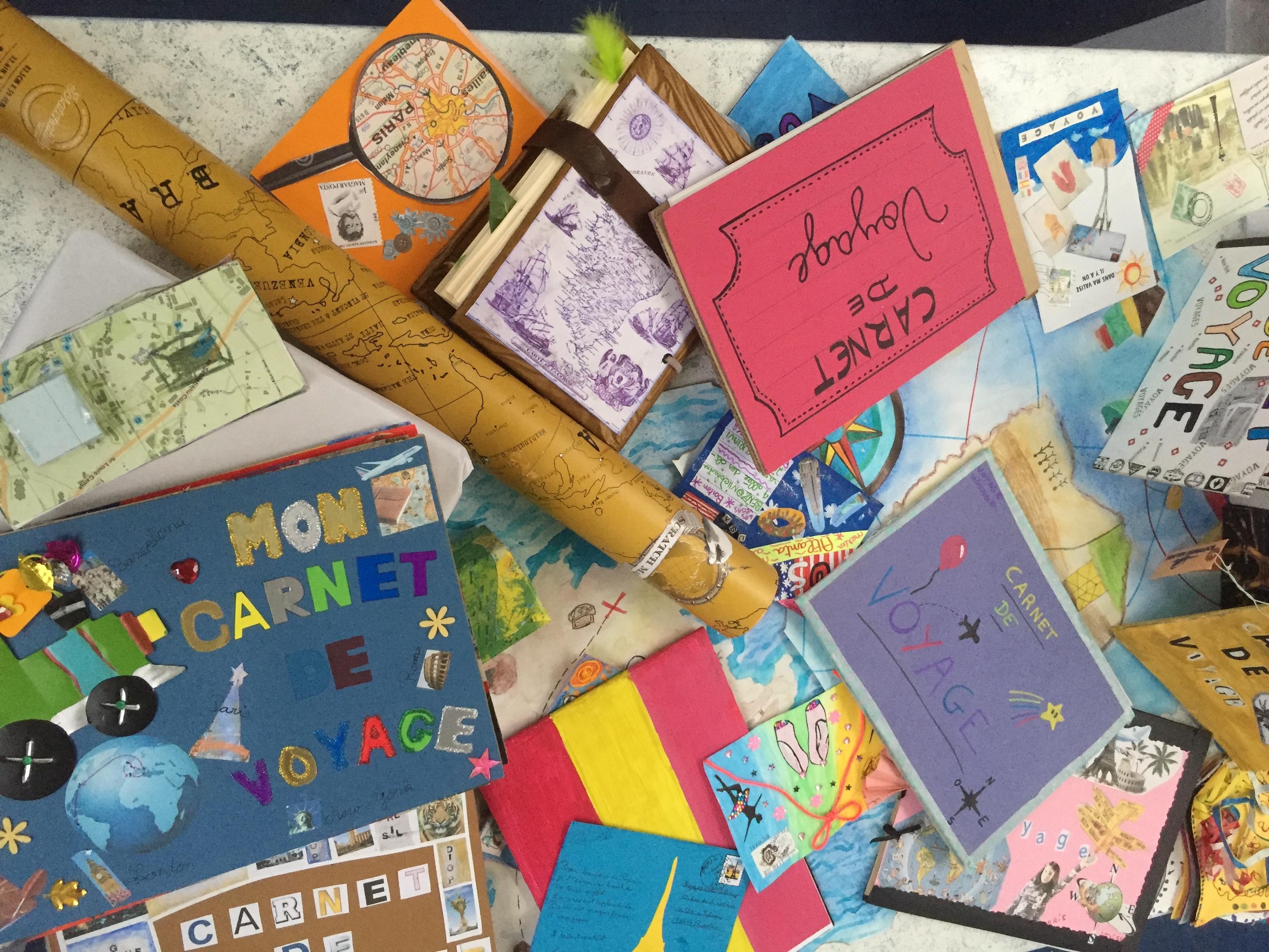 Bastia : Les élèves du collège de Montesoro invitent le public au voyage