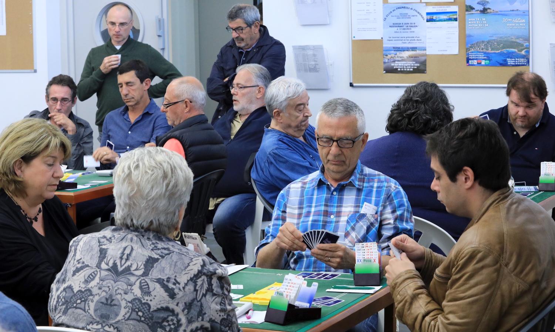 30eme festival de Bridge de Porto-Vecchio : La réussite encore au rendez-vous