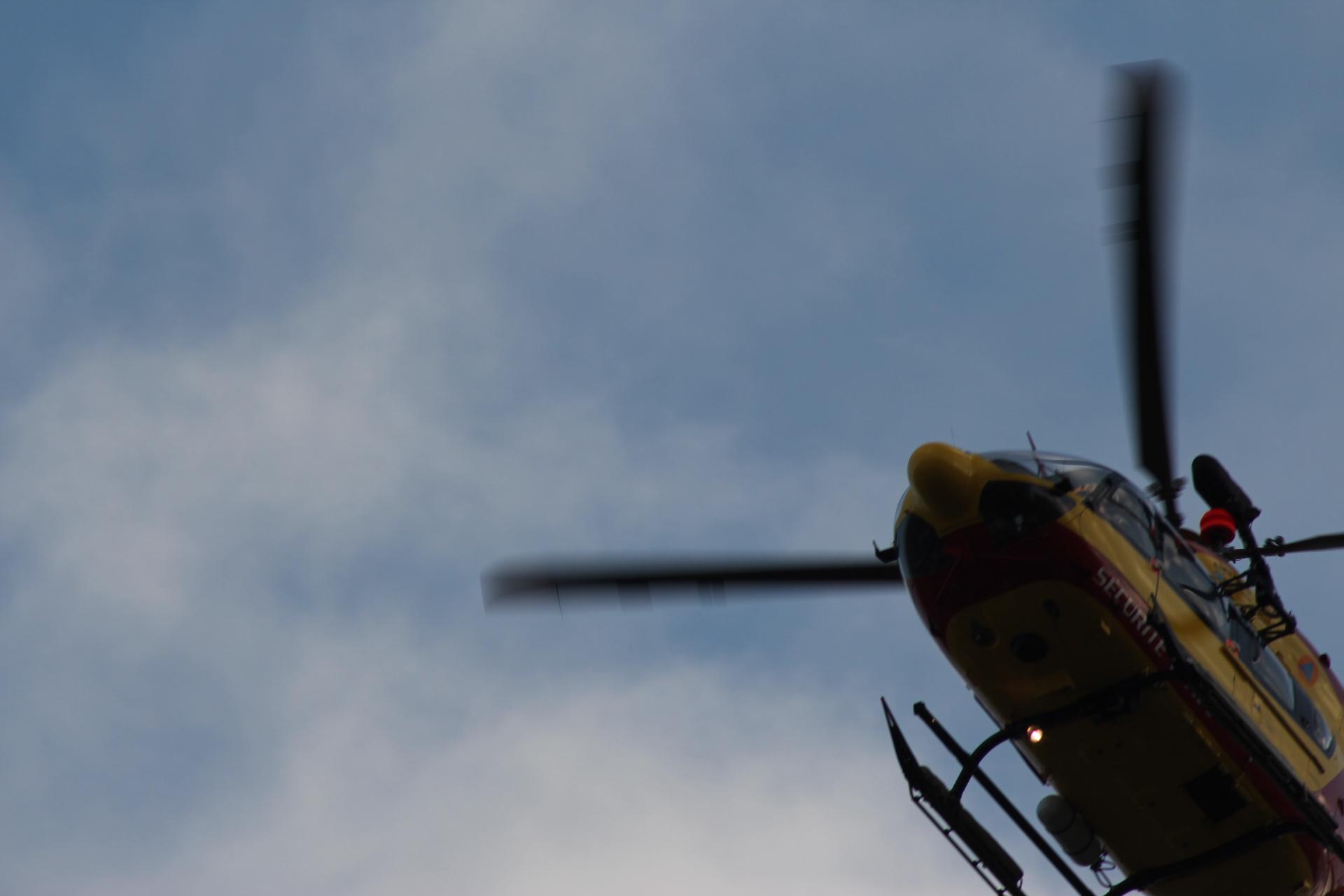 Porticcio : Un vacancier décède après un accident de plongée