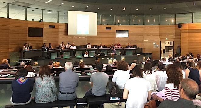 """""""DYS"""" : Un colloque à Bastia pour optimiser dépistage, diagnostic et accompagnement"""