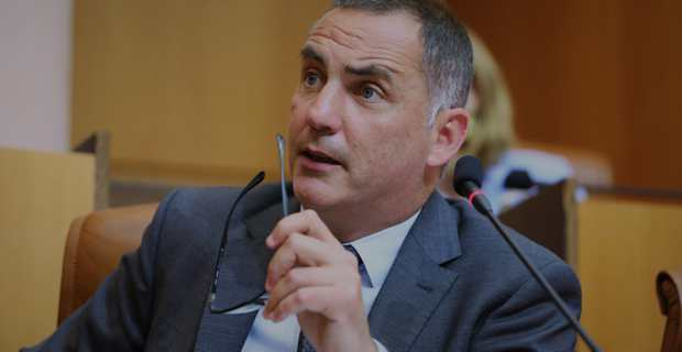 Gilles Simeoni (crédit photo MJT).
